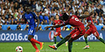 Confederations Cup Football: half-end Portugal
