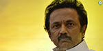 Criticize Kamal Haasan The corrupt government is not eligible: MK Stalin interview