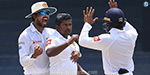 Dinesh Chandimal ruled out of Galle Test with pneumonia