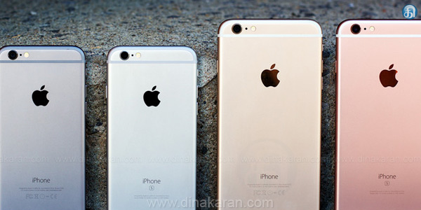 Indian iPhone preparing in Bangalore will be released this month