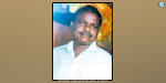 Killing worker hijacked for housing board house: murdered near Meenjur