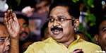 District Secretaries of AIADMK team changed: DTV Dinakaran