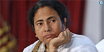 In West Bengal, Mamata Banerjee, the opposition decided to boycott the swearing-in ceremony