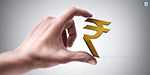 Indian Rupee value down 10 paise against Dollar
