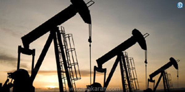 Keep the price down Extend crude oil production