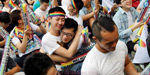 Taiwan court first in Asia to approve gay marriage