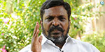 Stress for students of Class 11 will be stressful: Thirumavalavan interview