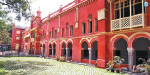 The problem of completing the Kalsa Mahal reconstruction work National Green Tribunal Place in July