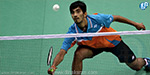 Australian Open Badminton: Srikanth Champion