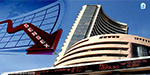 Sensex down 200 points in early trade