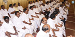 Sep. DMK's biggest festival in 16