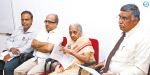 The State does not go to the tobacco companies: Interview with Dr. Shanta