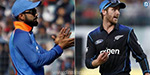 When is ICC Champions Trophy 2017 warm-up match between India and New Zealand,