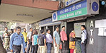Disappeared digital transaction: Reimbursement of money in ATMs