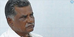 Raises doubts over the credibility of the electoral commission: mutharasan