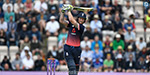 2nd ODI: Ben Stokes Action Century; England win