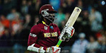 chris gayle back into the ODI series against England