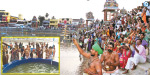 Makamakam Ulysses Festival is held once in 12 years: the launch ceremony