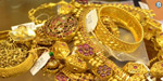 Gold price declines: silver price hike
