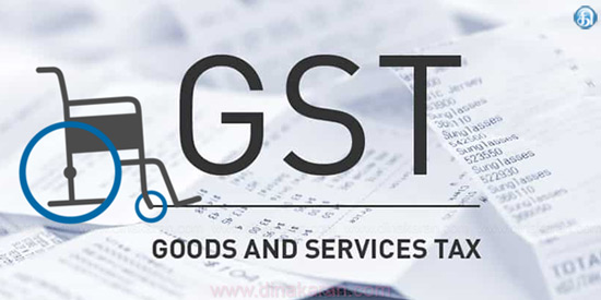 Request for transfer concessions to GST