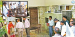 Abducted from various temples worth crores seized 55 ancient statues