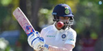 Rahul is not in the first Test due to fever