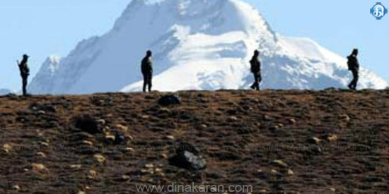 India is acting as an advanced conflict with China in the Sikkim border: the US military expert appreciated