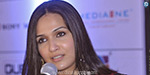 Actor Rajinikanth's daughter appearing in court