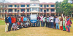Cojan College which creates intellectual students