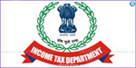 Income tax department for IAS officers' homes