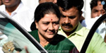 The police have requested Sasikala for the inquiry. : Complaint with Prison Officers