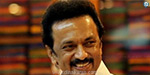 To solve the drinking water issue of Chennai people Meet the Chief Minister of Andhra Pradesh Krishna should get water: MK Stalin's assertion to the Chief Minister