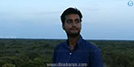 Ahmedabad young man who tours India without costing a rupee
