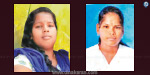 Being close to her husband Nurse killer The police jumped into the well before the body and suicide: Panrutti