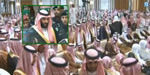 The crown prince of Saudi in violation of the political tradition: the king's action is a surprise in western Asia