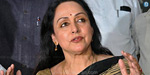 BJP's Hema Malini escapes unhurt after accident in UP