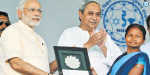 And create innovations that serve the common people: Modi to scientists