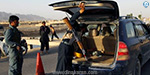 Afghan police searches Taliban kidnapped Where are the villagers out of 33?