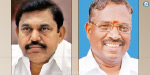 Under Secretary of Political Ground: the ruling party MLA shock