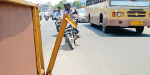 'Accidents' of Accidents: Motorists and Public Distribution
