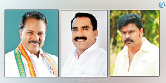 Police arrest two MLAs for questioning: Dileep's bail plea
