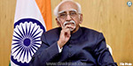 Urdu is the language of the entire country: Hamid Ansari