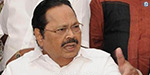 When will the minister finish the post: Duraimurugan speaks laughter at the church