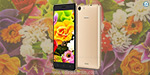 Intex Aqua Strong 5.1+ smartphone with 5-inch display
