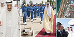 Saudi King spends Rs 650 crore to spend vacation in Morocco