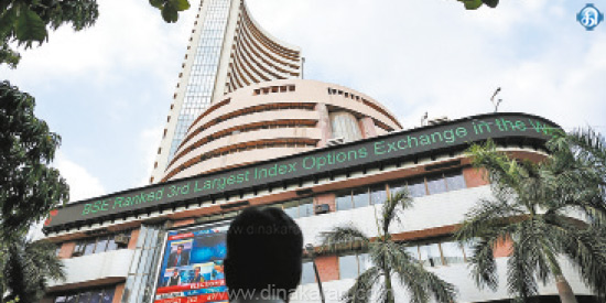 India-China war tensions echo over Rs 6 lakh crore for Mumbai stock market