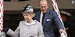 UK Queen's husband has been admitted to hospital due to infection