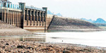 Vaigai Water Flow Down Under 30 Stages: Rice Cultivation in 45,000 Acres in Periyar Irrigation