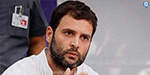 Mumbai, Hyderabad to attract Karnataka people Reached in Reich Congress Conference on 4th: Rahul Gandhi praises