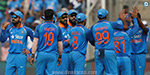 Against England in 2nd ODI: India win